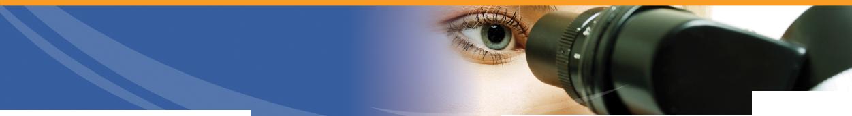 Enteris BioPharma woman's eye over a microscope