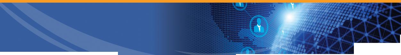 Enteris BioPharma digital blue globes header