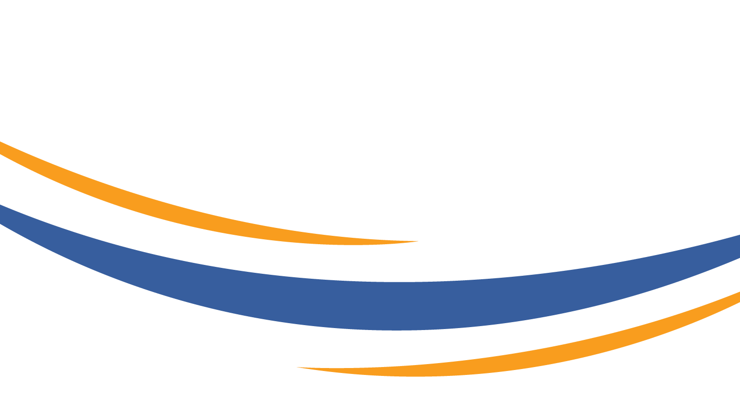 Enteris BioPharma orange-and-medium-blue lower logo swoosh